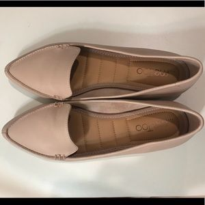 4e6c48fbc76 me too Shoes - Me Too Audra loafers   flats in blush pink size 7